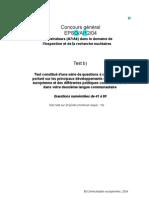 EPSO-A-12-04 - Test UE_fr