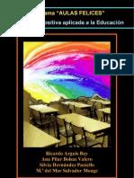 Programa 'Aulas Felices'. Psicología positiva para la educación - DDAA