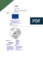 European Unio1