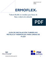 Instalacion Thermoflex Espanol 3.0