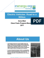Electric Vehicles Presentation Oct Webinar2
