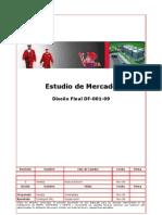 03 DF-001-09 Estudio de Mercado