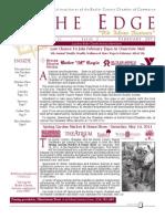 2011 02 Newsletter