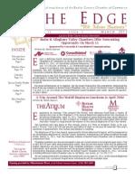 2011 03 Newsletter