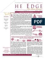 2011 05 Newsletter