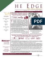 2011 07 Newsletter