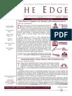 2011 06 Newsletter