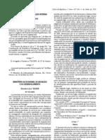 OPERADORAS DE TELECOMUNICAÇÕES - FIDELIZAÇÃO E DESBLOQUEAMENTO