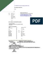 Understanding Intel HEX File