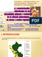 Obtención y caracterización de taninos-David Campos
