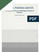 Dengue, CIA & Pakistan