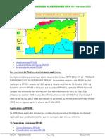 Regles Parasismiques Algeriennes Rpa 99