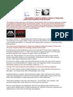 2011-10-11 PRESS RELEASE