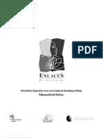 Informática Educativa en Artes Visuales