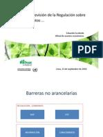 Novel Food Regulation.eduardo Escobedo