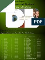 Dual Language _PPT for Parents