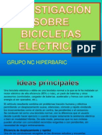 """Seminario """"Gestión de proyectos I+D""""_Trabajo GAREX Hiperbaric"""