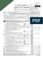 2007 Form 990 Cincinnati Change2 Rhdjpv Wld2
