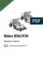 Rider 850