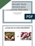 Kerry Hughes - Market Brief 2011