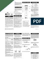 Manual Hanna Dist5