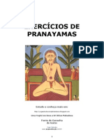 31058476 Exercicios de Pranayamas Portugues