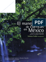 Manejo Integral de Cuencas-PDF-InE