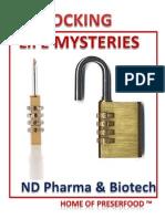 Unlocking Life Mysteries 2