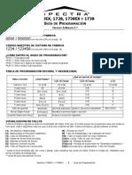 17X8 Ver210 Programming SP