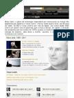 Revista Veja - Especial Steve Jobs
