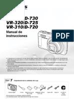 Manual de Camara Fotografica