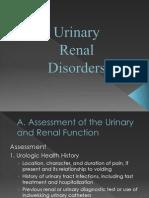 Ppt of Urinary