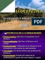 FARMACOCINETICA 2010 AGOSTO
