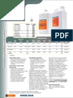 Aceite Hidraulico PT