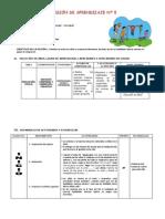 Informe 5 - Ed. Física