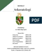 referat ortokeratologi