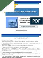 Estrategia Del Oceano Azul Agosto 2007