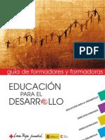 Educacion Para El Desarrollo