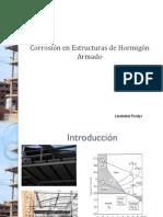 Presentacion Corrosion en Hormigon Armado