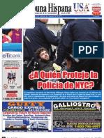 NYC Ed. 29, Año 24