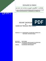 Depannage de Premier Niveau Du Materiel que TSSRI-M07