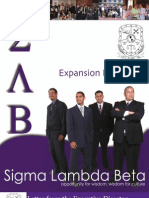 SLB Expansion Packet