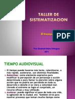 CV1 Tiempo Del Relato y ad