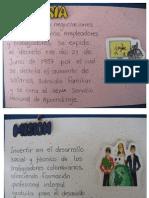 Identidad Corporativa Del SENA