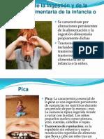 Diapositiva diagnostico y tratamiento de la niñez