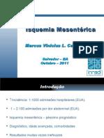 Isquemia Mesentérica - MARCUS