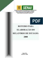 Roteiro Para Elabora o Do Tcc 2007 - 2008