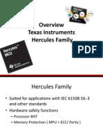 Hercules Overview