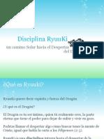 Disciplina_RyuuKi