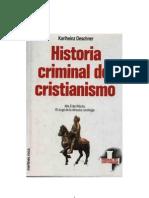 Deschner Karl Heinz - Historia Criminal Del Cristianismo 7